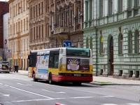Градец-Кралове. Irisbus Agora S/Citybus 12M 1H4 3642