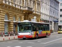 Градец-Кралове. Irisbus Citelis 12M 3H6 2159