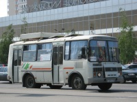 Курган. ПАЗ-32054 е627ко