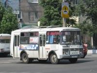 Курган. ПАЗ-32054 р555кк