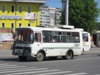 Курган. ПАЗ-32054 в961кн