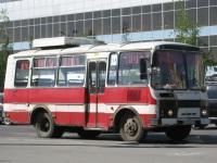 Курган. ПАЗ-3205 о817ет
