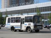 Курган. ПАЗ-3205-110 р927ву