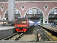 Москва. ЭД4М-0207