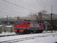 Тверь. ЭП2К-225