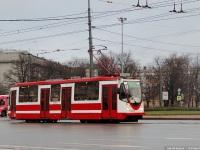 Санкт-Петербург. 71-134А (ЛМ-99АВН) №1338