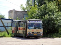Гусь-Хрустальный. MAN ÜL242 вс308