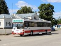 Гусь-Хрустальный. Mercedes O407 н501мн
