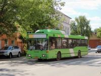 Гусь-Хрустальный. Mercedes O405N CNG вм809