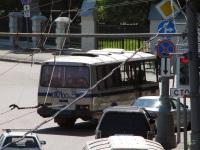 Москва. ПАЗ-32053 о101оо