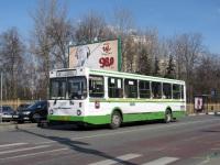 Москва. ЛиАЗ-5256.25 ек664