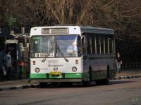 Москва. ЛиАЗ-5256.25 ау114