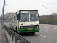 Москва. Ikarus 280.33M вх202