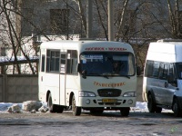 Москва. Hyundai County SWB ев957