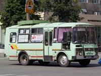 Курган. ПАЗ-32053 н258кк