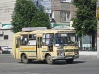 Курган. ПАЗ-32053 а985кн