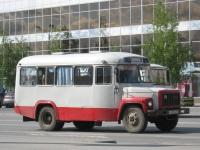 Курган. КАвЗ-3976 р510ах
