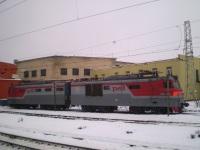 Тверь. ВЛ10-693