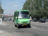 Днепропетровск. Рута СПВ А048 AE9963AA