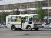 Курган. ПАЗ-32053 а572ке