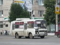 Курган. ПАЗ-32054 а619ет