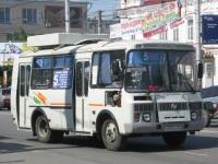 Курган. ПАЗ-32054 о051кс