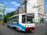 71-608К (КТМ-8) №5148