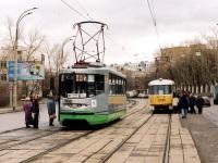 71-135 (ЛМ-2000) №0001, Tatra T3SU №3734