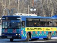 Комсомольск-на-Амуре. Daewoo BS106 а535нх