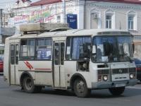 Курган. ПАЗ-32054 у808ес