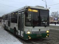 Санкт-Петербург. НефАЗ-5299-30-32 (5299CN) в394вв