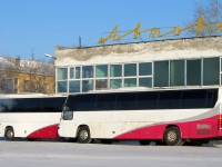 Комсомольск-на-Амуре. Daewoo BH120F в277нс