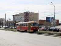 Екатеринбург. Tatra T3SU №183