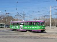 Екатеринбург. Tatra T3SU №176