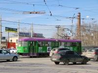 Екатеринбург. Tatra T3SU №222