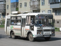 Курган. ПАЗ-32054 т435кк