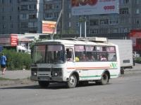 Курган. ПАЗ-32054 х602ке
