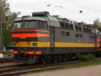 Москва. ЧС4т-373