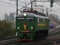 Москва. ВЛ23-419