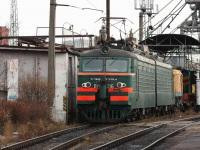 Москва. ВЛ11-721