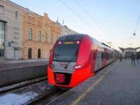 Санкт-Петербург. ЭС1-032