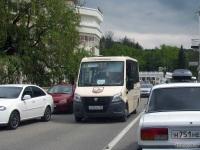 Кисловодск. ГАЗель Next а762ах