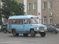 Курган. КАвЗ-3270 с618ем