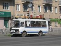 Курган. ПАЗ-3205-110 х903ке