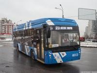 Санкт-Петербург. ТролЗа-5265.08 №6012