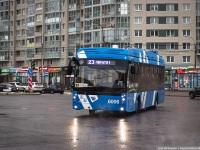 Санкт-Петербург. ТролЗа-5265.02 №6006