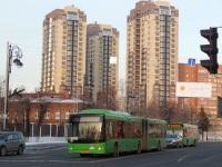Тюмень. МАЗ-205.069 ао710
