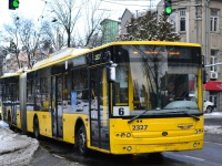 Киев. Богдан Т90110 №2327