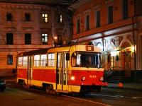 Киев. Tatra T3SU №5652