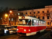 Киев. Tatra T3SUCS №5546